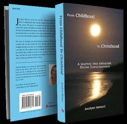 Spiritual growth books