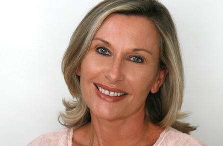 Jocelyne Ranucci - An Author of A Spiritual Growth Books