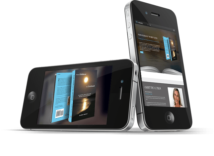 Self-enlightenment books on iphone and ipad
